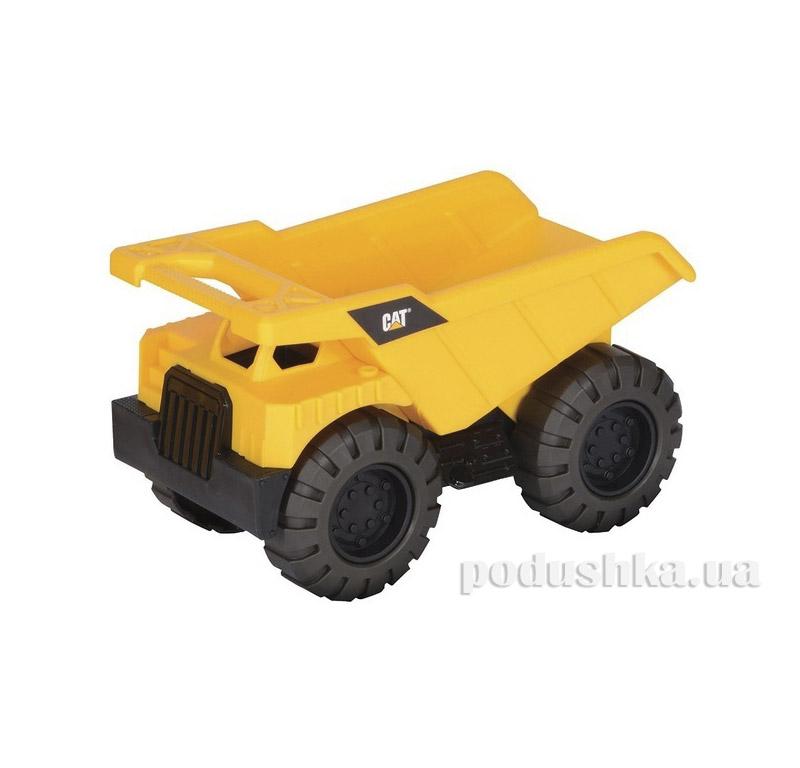 Самосвал CAT Строительная бригада 25 см Toy State 82021