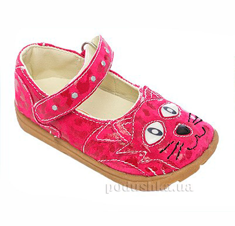 Туфли для малышей кошечка  Китти Zooligans