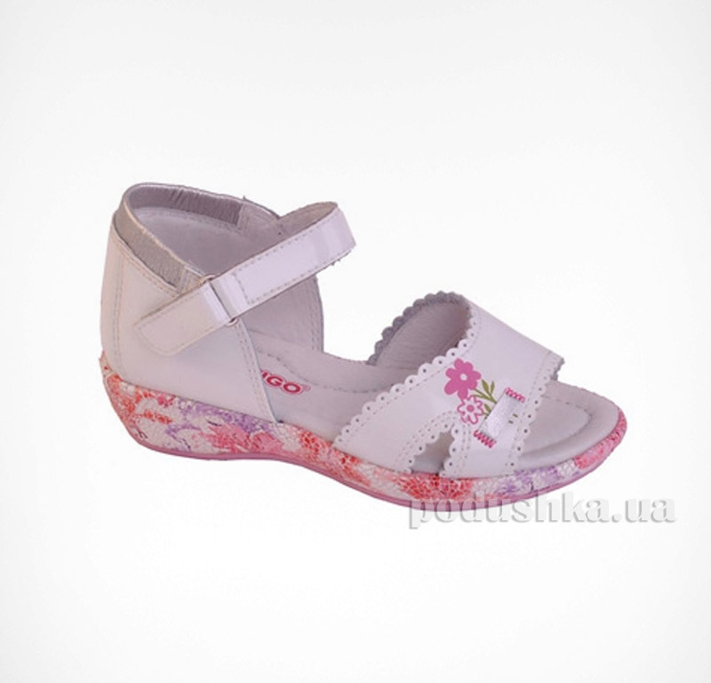 Сандалии Flamingo MS31912