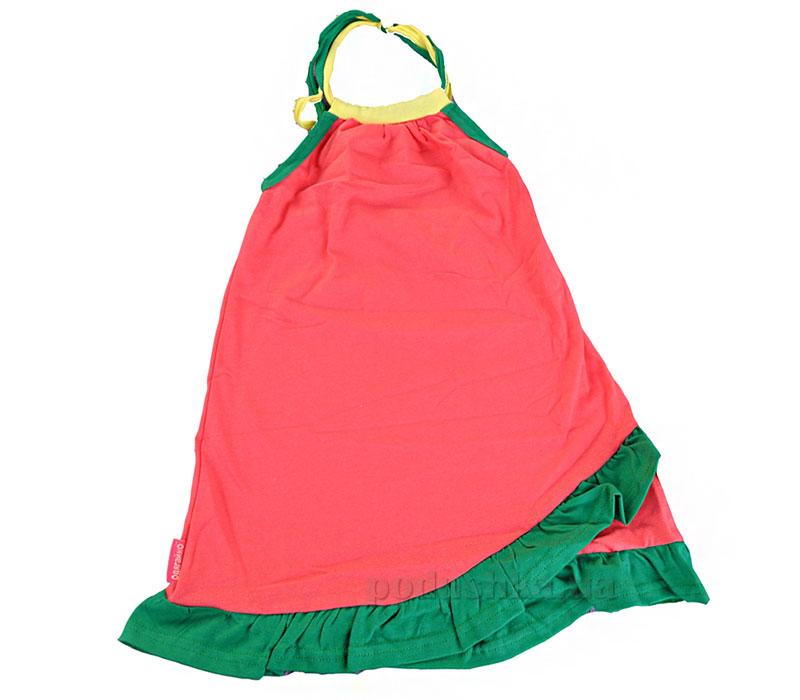 Сарафан трикотажный Одягайко 982
