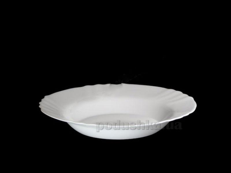 Набор тарелок для супа Ebro 23 см