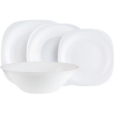 Сервиз Luminarc Carine White 19 предметов N2185