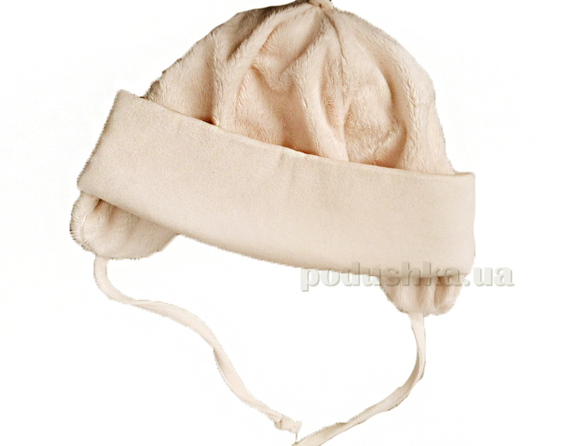 Шапка для малышей Белый аист ШП1001(г)