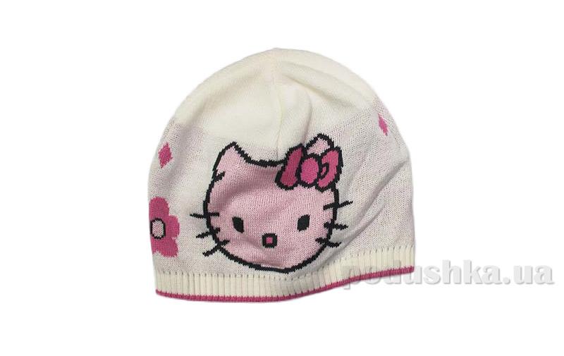 Шапочка Киса 2opt Hello Kitty