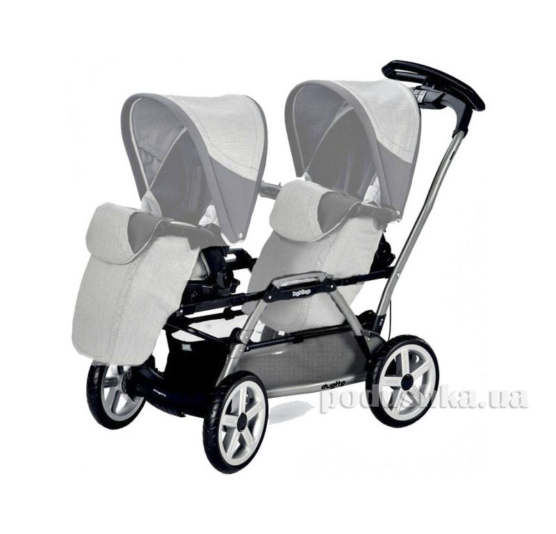 Шасси для коляски Duette Peg-Perego ICDU0100NL77