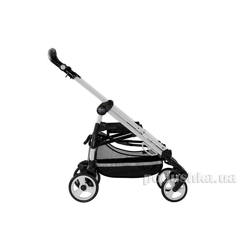 Шасси для коляски Switch Easy Drive черно-белый Peg-Perego ICED0000NL54