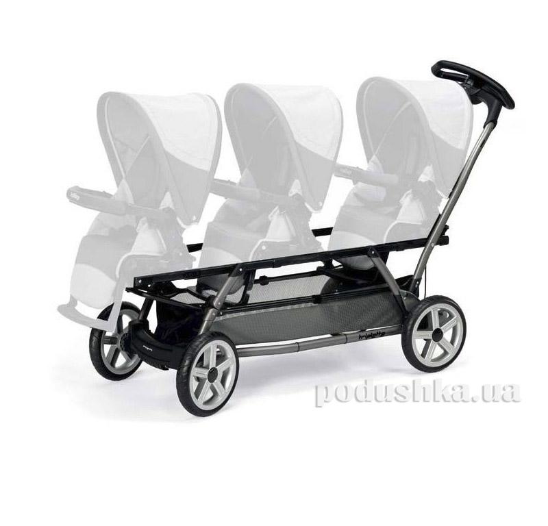 Шасси для коляски Triplette Peg-Perego ICTR0100NL77