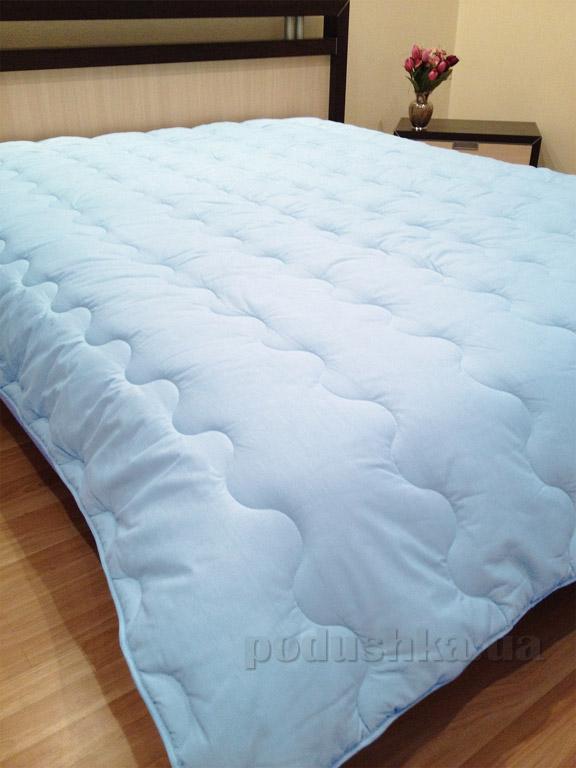 Шерстяное одеяло Билана Идеал зимнее в бязевом чехле