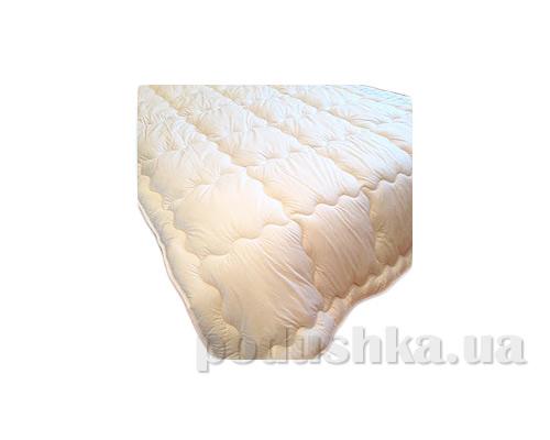 Шерстяное одеяло Билана летнее в батистовом чехле