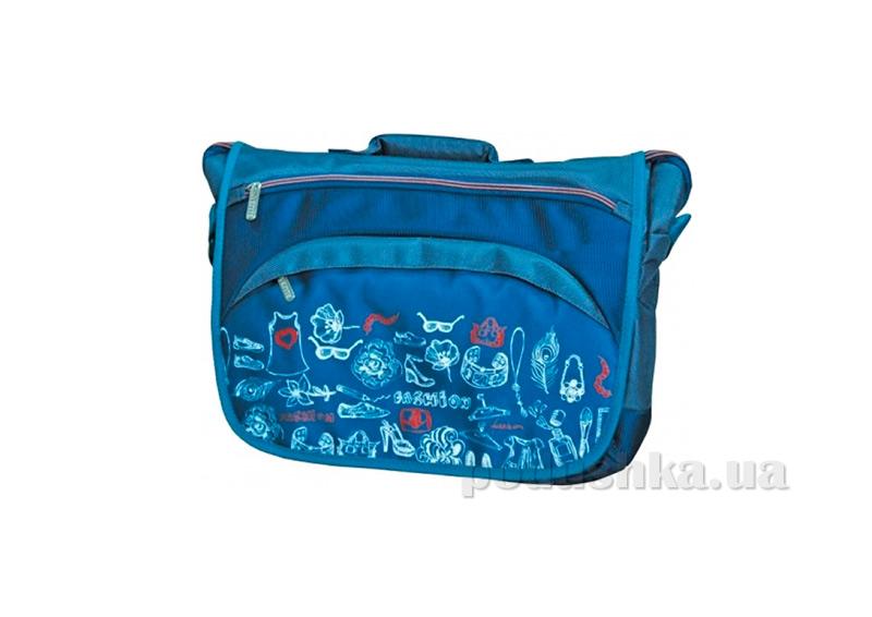 Школьная сумка через плечо ZiBi Fashion ZB13.0203FN
