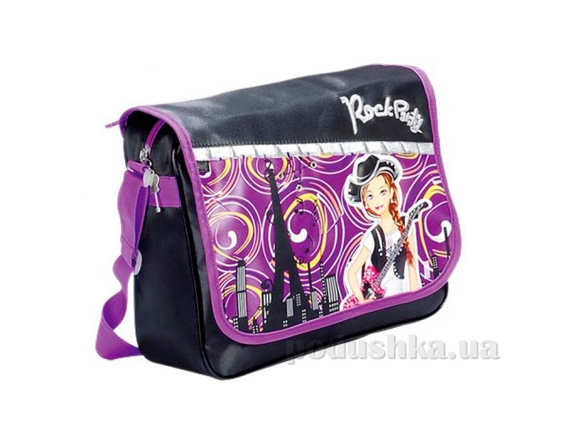 Школьная сумка через плечо ZiBi Rock Party ZB11.0204RP