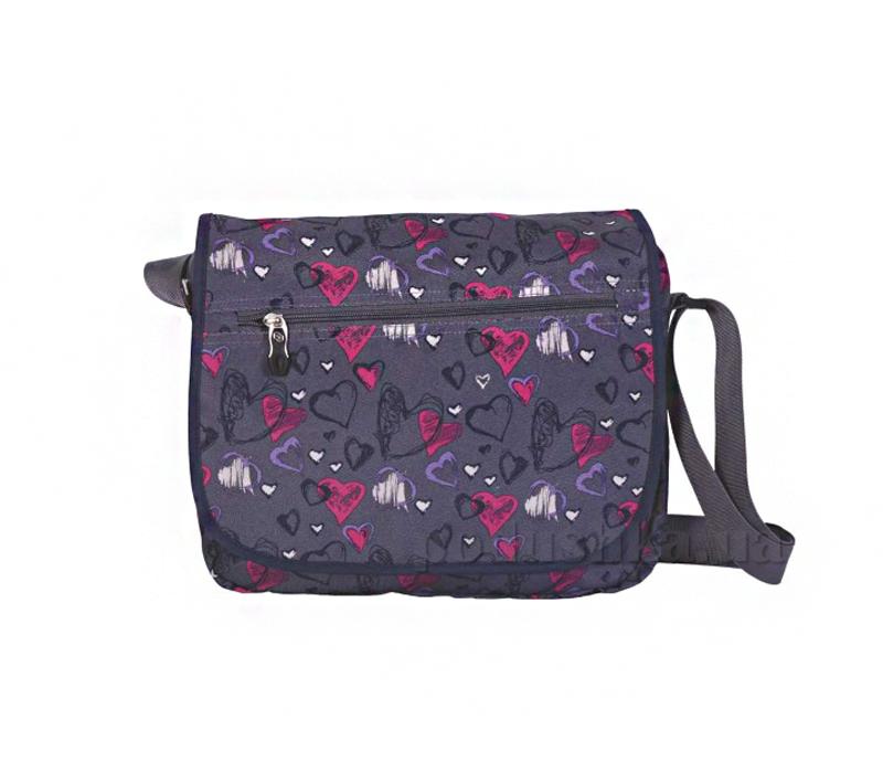 Школьная сумка ТМ Акварель Pulse X20411