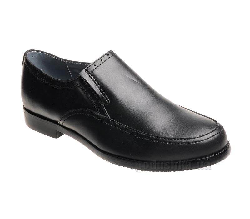 Школьные туфли Flamingo QT3753