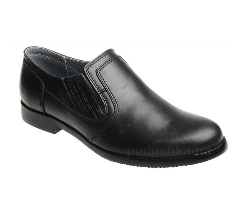 Школьные туфли Flamingo QT3754