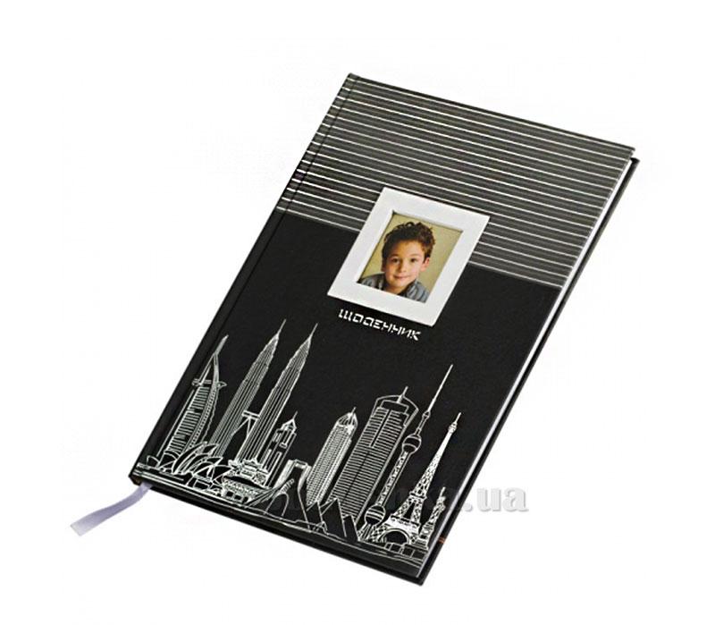 Школьный дневник City ZiBi