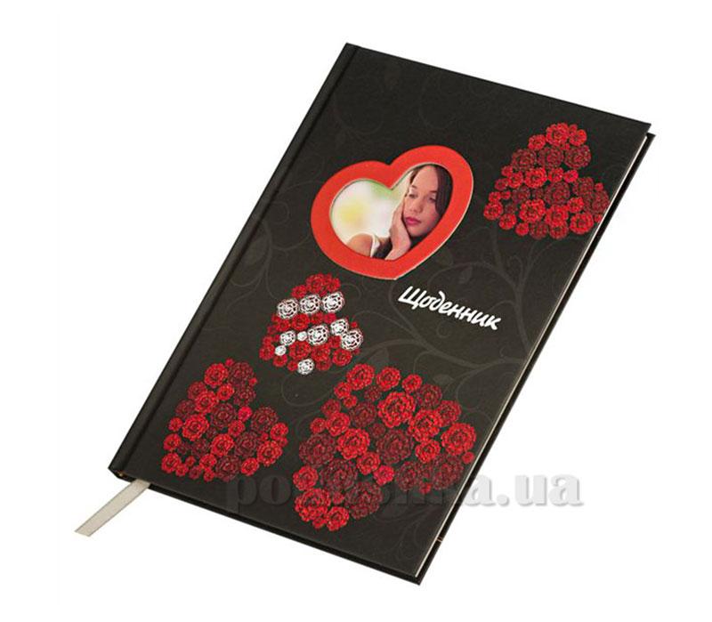 Школьный дневник Flower Heart ZiBi