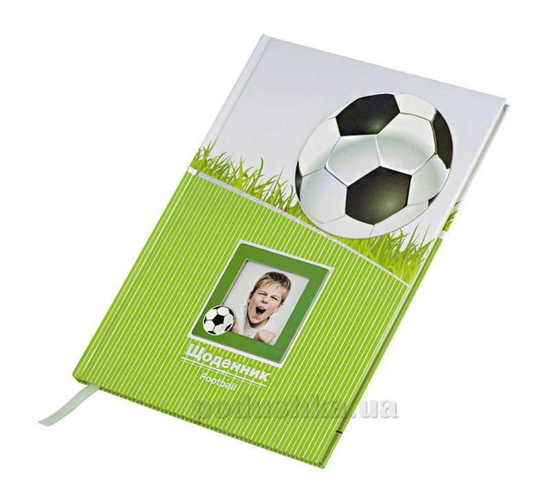 Школьный дневник Football ZiBi