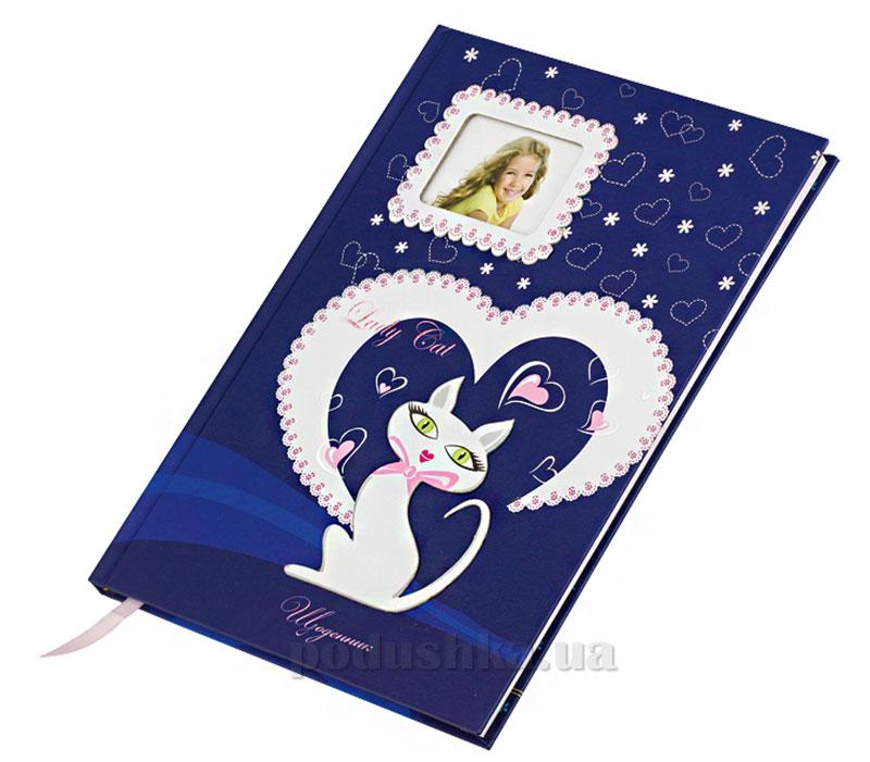 Школьный дневник Lady Cat ZiBi