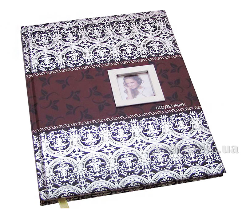 Школьный дневник Silver Lace ZiBi