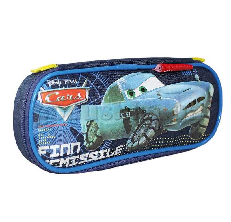 Школьный мягкий пенал Cars 1 Вересня 530775