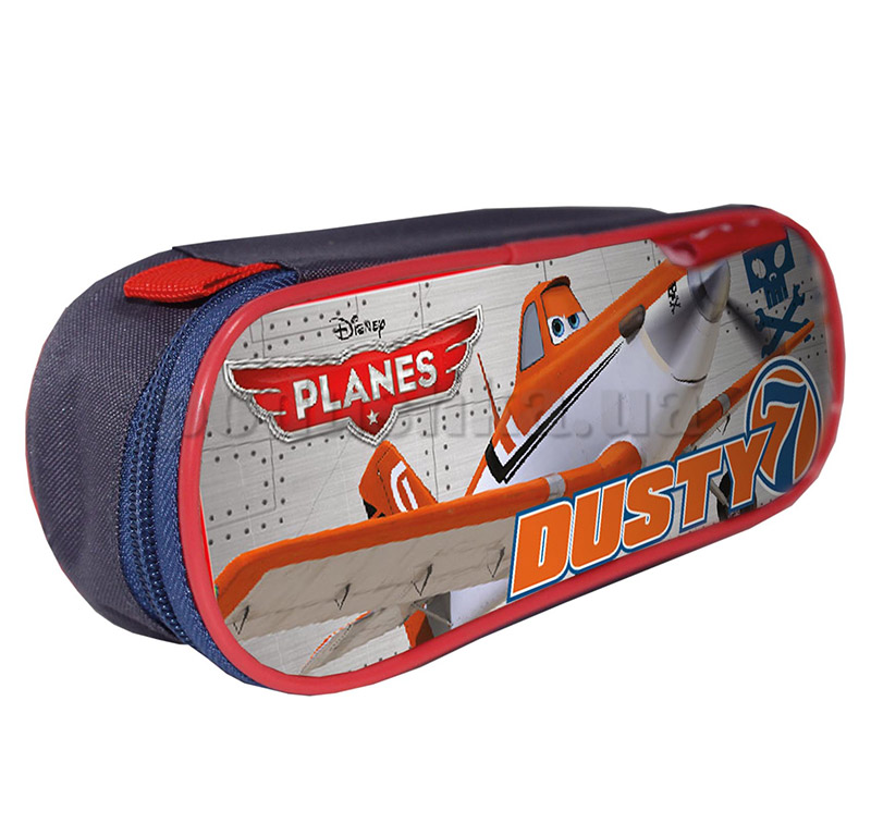 Школьный мягкий пенал Planes 1 Вересня 530818