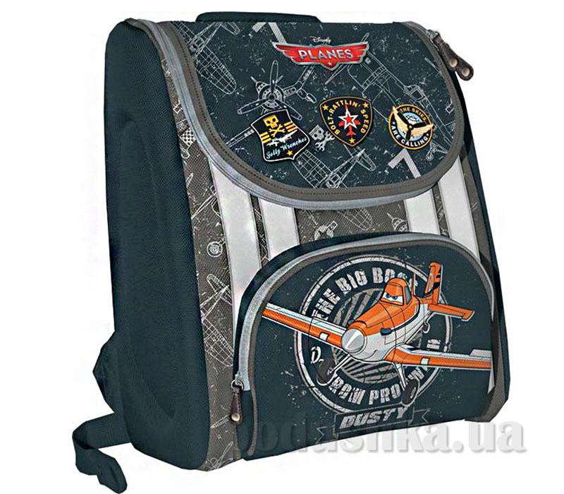 Школьный ортопедический рюкзак Машинки