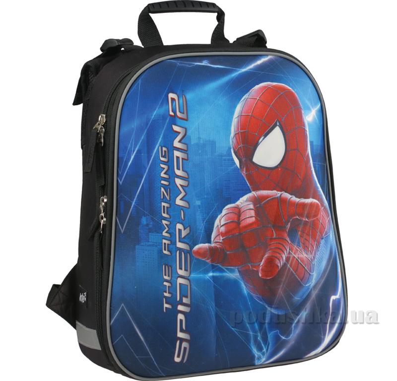 Школьный ортопедический рюкзак Kite Spider-Man 531