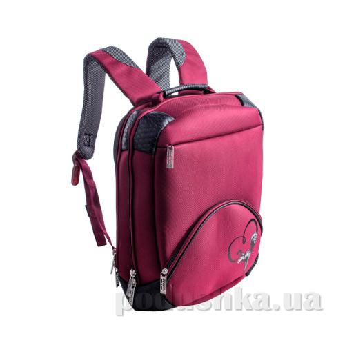Школьный ортопедический рюкзак ZiBi Pochette Cat ZB14.0021BD