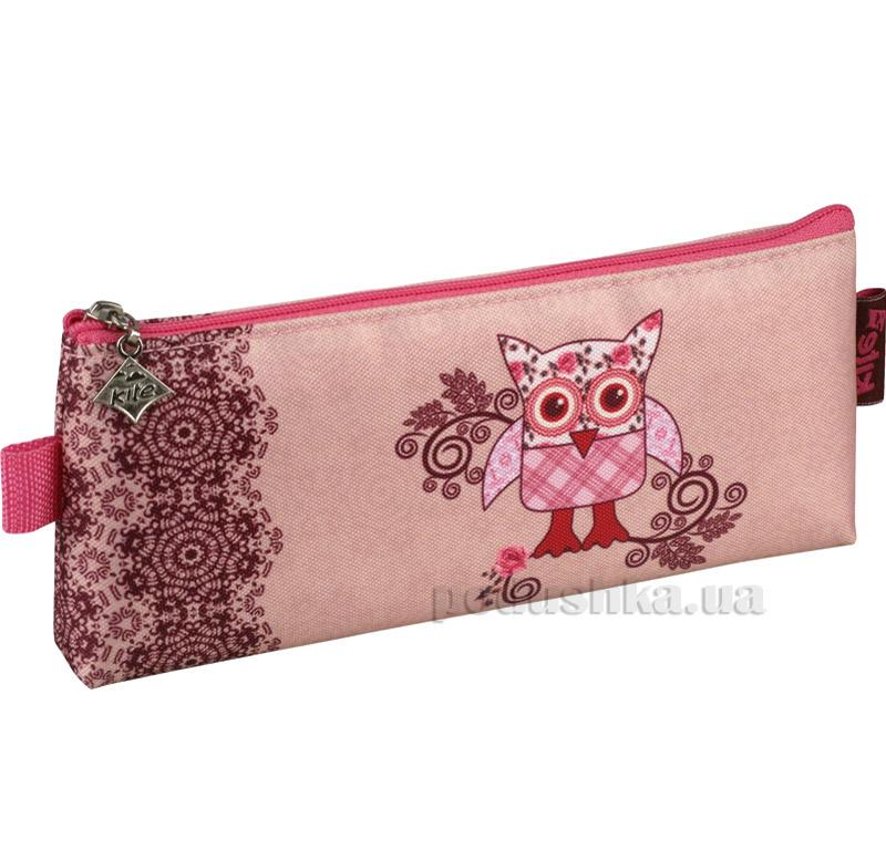 Школьный пенал Kite Cute Owls 641