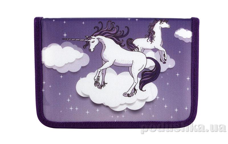 Пенал-книжка Kite Fairy Tale 621-2 для девочек