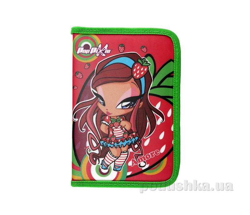 Школьный пенал Kite Pop Pixie 622-2 для девочек
