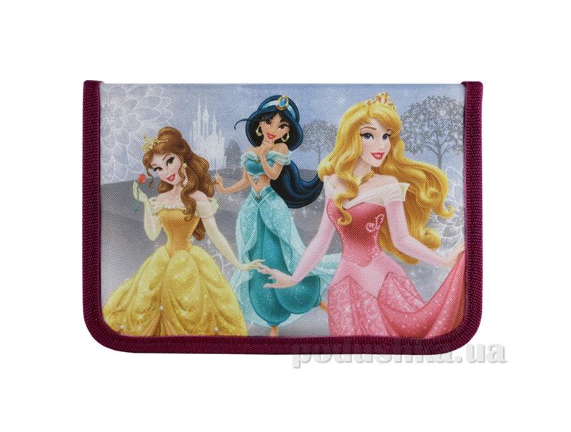 Школьный пенал Kite Princess 622-3 для девочек