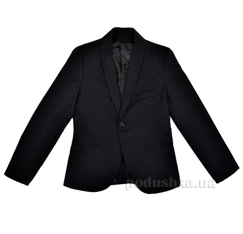 Школьный пиджак Timbo Jerry P026039 черный