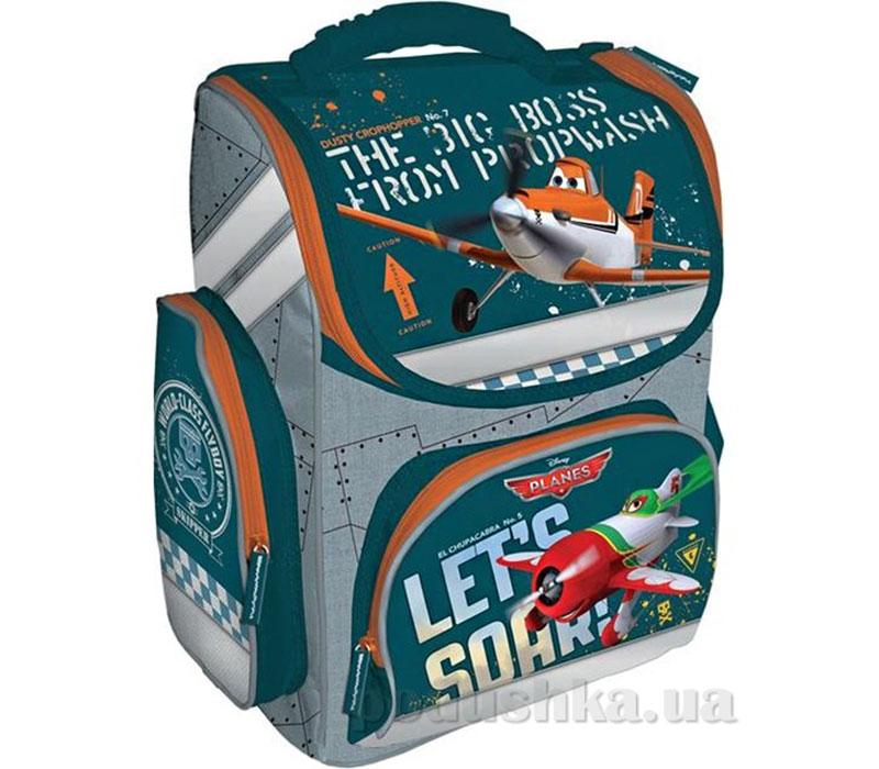 Школьный рюкзак Самолеты PLAB-MT1-113