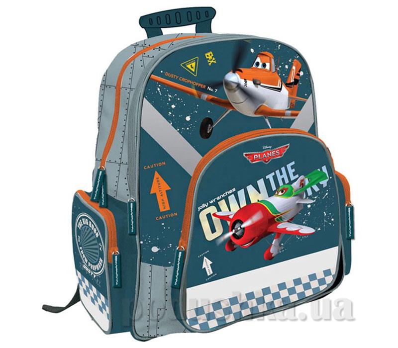 Школьный рюкзак Самолеты PLAB-MT1-9621