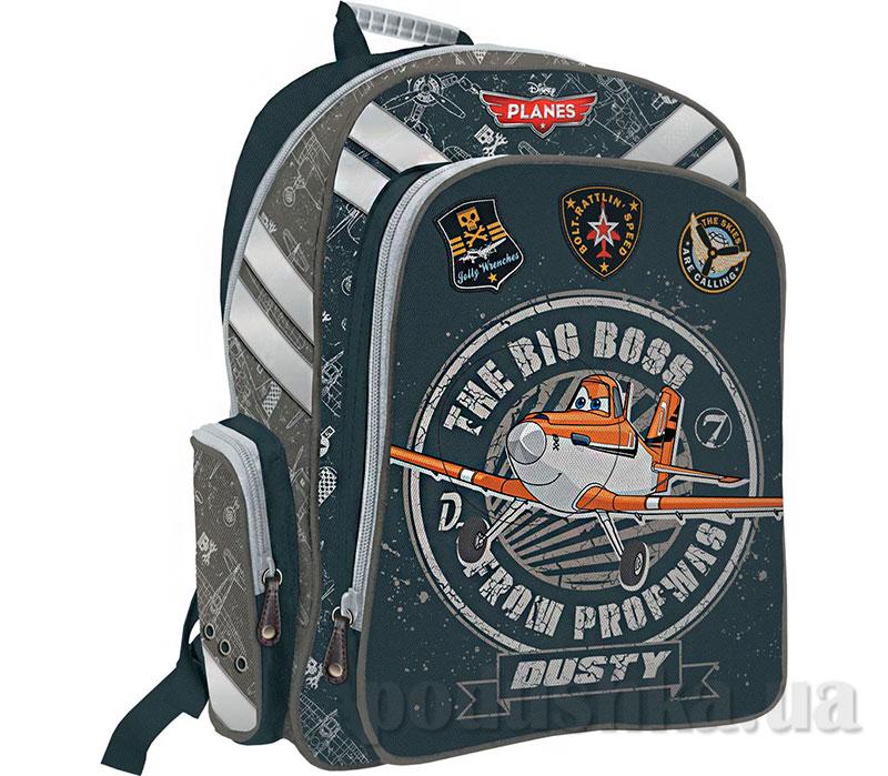 Школьный рюкзак Самолетик PLAB-RT2-836