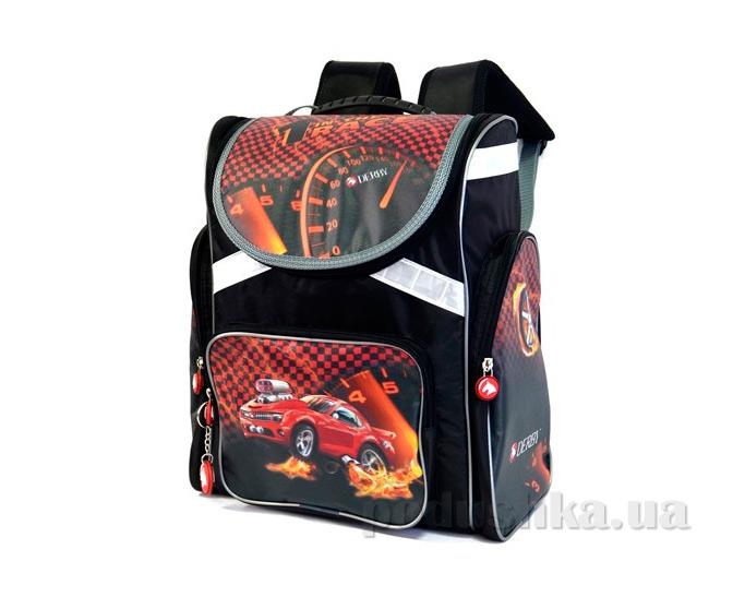 Школьный рюкзак Derby 0100547 с ортопедической спинкой
