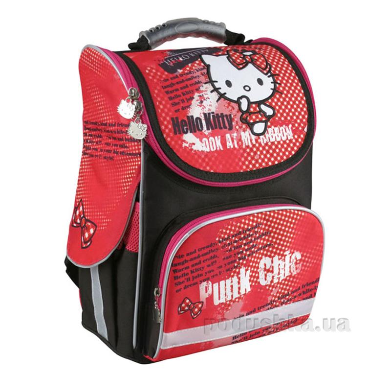 Школьный рюкзак для девочки Kite Hello Kitty 501-3