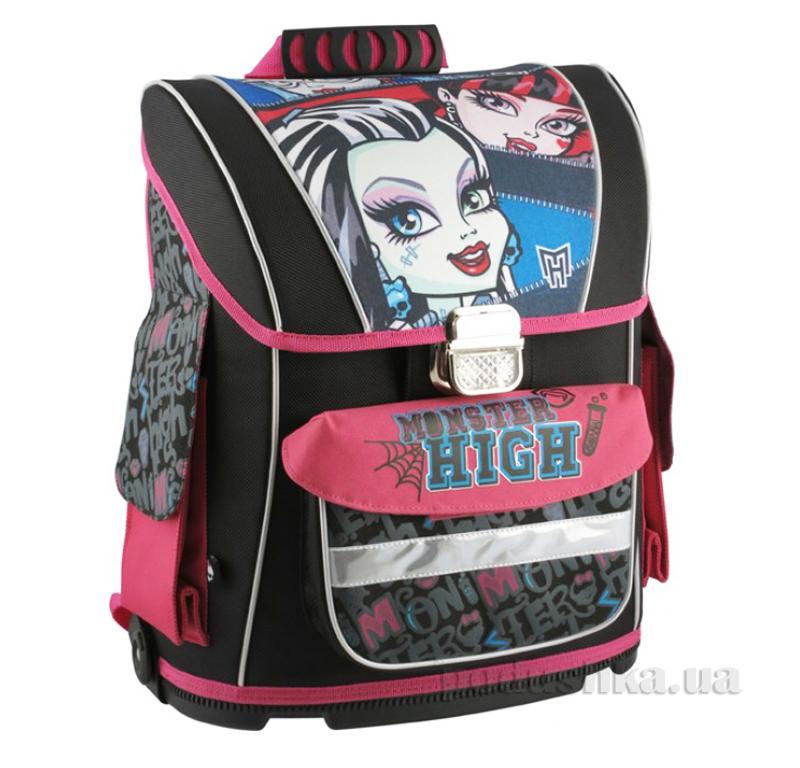 Школьный рюкзак Kite Monster High 530