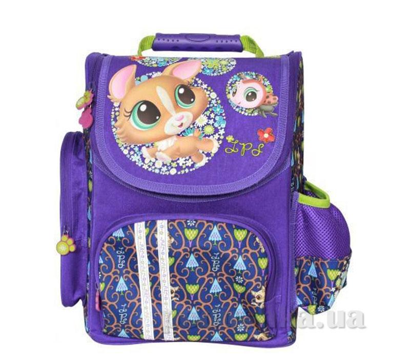 Школьный рюкзак Littlest Pet Shop