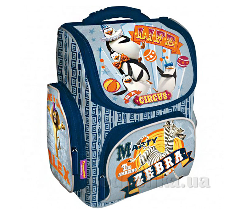 Школьный рюкзак Madagascar 3 MDGB-12T-113