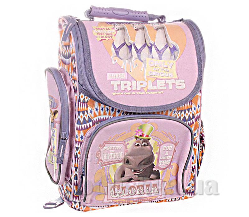 Школьный рюкзак Madagascar 3 MDGG-12T-113