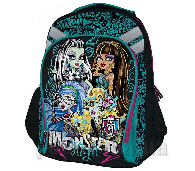 Школьный рюкзак Monster High MHBB-MT1-988M