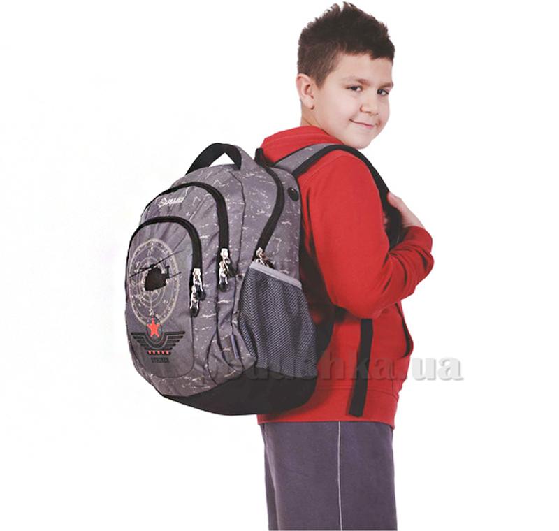 Школьный рюкзак ТМ Акварель Pulse Х20400