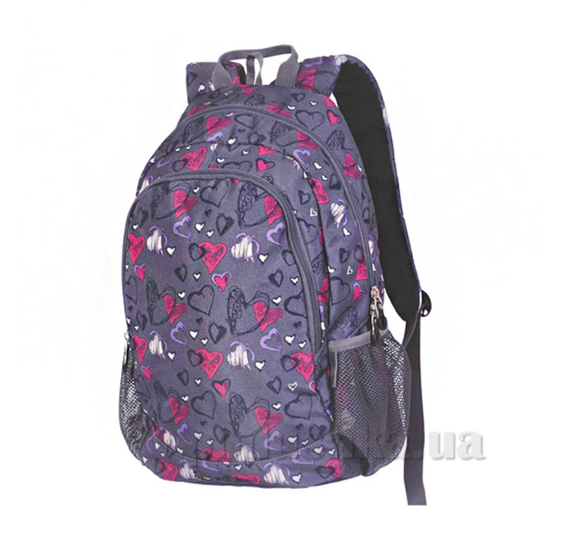Школьный рюкзак ТМ Акварель Pulse Х20410