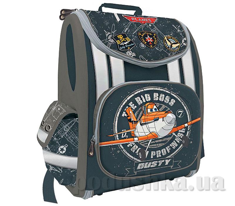 Школьный рюкзак трансформер Самолетики