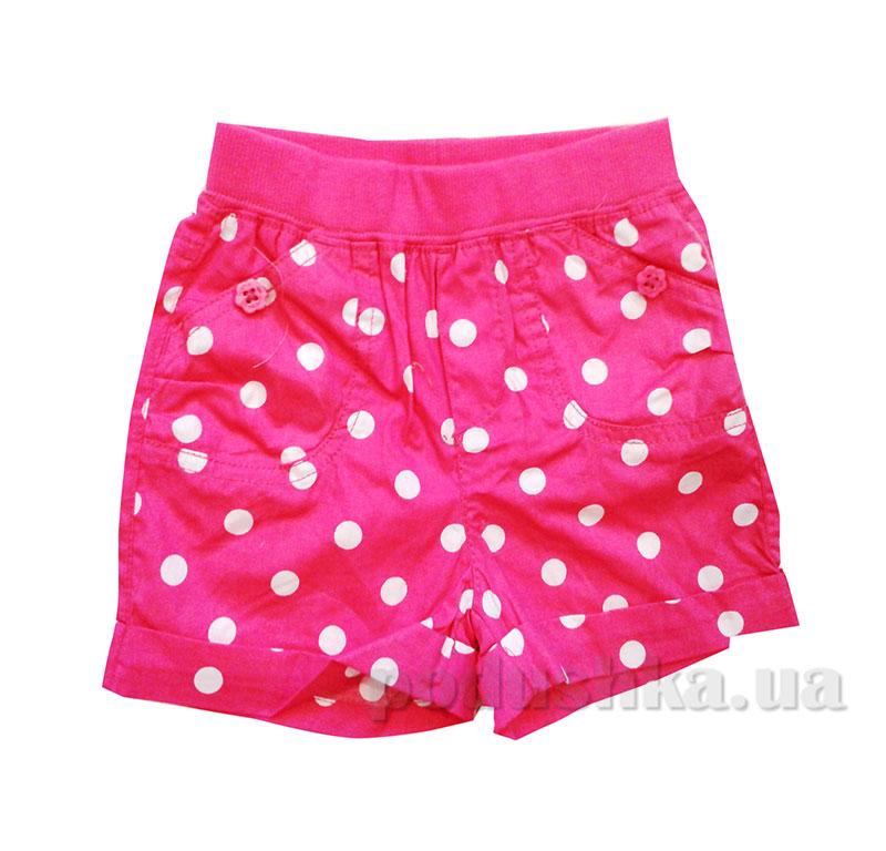 Шортики для девочки Gloria Jeans 66532