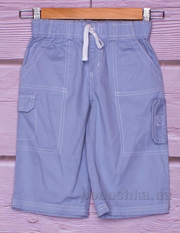 Шорты для мальчика Gloria Jeans 50994 светло-серые