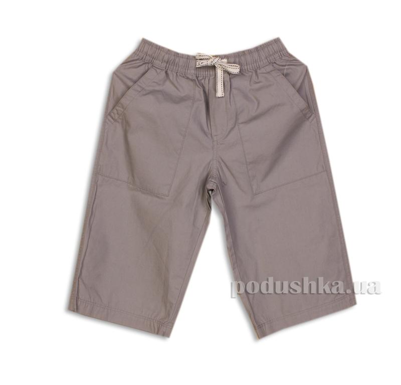 Шорты для мальчика Gloria Jeans 50995 серые