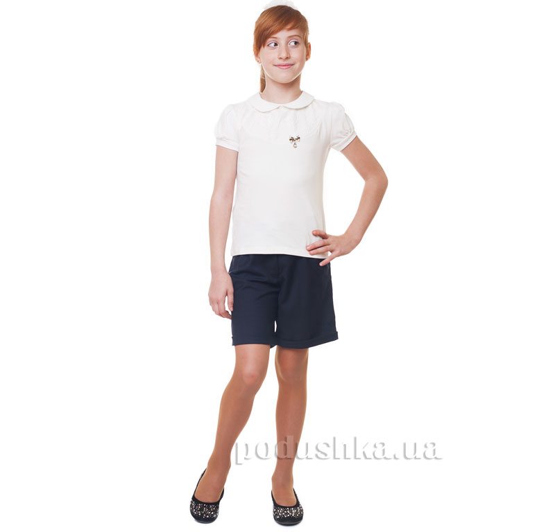 Шорты Kids Couture 17-148 синие